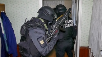 Трима са задържани при спецакция срещу наркоразпространението