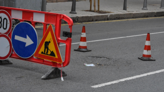 До края на месеца ще започне ремонт по шест улици в Перник