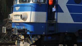 25-годишен ихтиманец преби мъж във влак край Вакарел