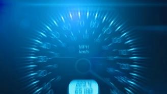 Шофьор е засечен да шофира в Нови пазар със 115 км/час