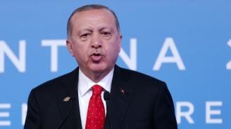 Ердоган отложи визитата си в Сърбия