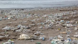 """Пластмасовите отпадъци се превръщат в """"камъчета"""""""
