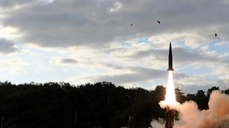 Пекин осъди ракетните изпитания на САЩ