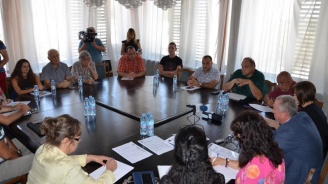 Партиите се споразумяха за състава на ОИК-Видин