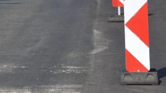 Започна ремонтът на пътя Разград-Кубрат