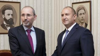 България и Йордания ще задълбочат сътрудничеството си в сигурността, борбата с радикализацията и тероризма