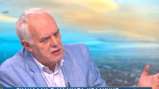 Андрей Райчев: Манолова успява да направи общ фронт срещу ГЕРБ