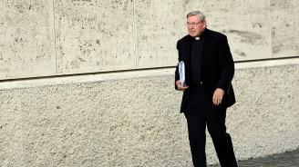 Австралийски съд отхвърли обжалването на кардинала-педофил Джордж Пел