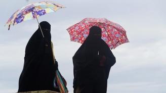 Жените от Саудитска Арабия вече пътуват в чужбина сами