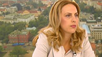 Марияна Николова: Ще можем да налагаме забрана за влизането във всяка страна от ЕС на хакерите