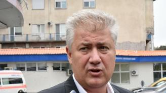 """Шефът на """"Пирогов"""" с коментар за лекаря, транспортирал убитата 7-годишна Кристин"""