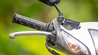 18-годишен моторист бере душа след катастрофа