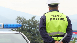 Хванаха мъртвопиян шофьор в Ясеновец