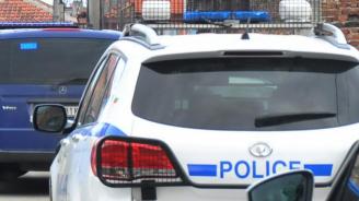 При проверка: 43-годишен се закани на полицаи, опита да удари един