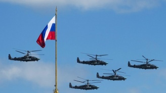 Над 20 учения в Западния военен окръг до края на годината