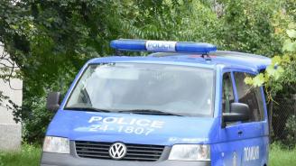 Извършителка на кражба бе разкрита за броени минути от правешките полицаи