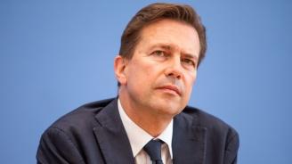 Германия обяви, че е против връщане на Русия в Г-8