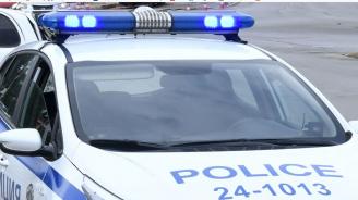 При специализирана полицейска операция е задържан италианец, обявен за издирване