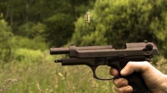 Скандал между трима в Благоевград, единият стреля
