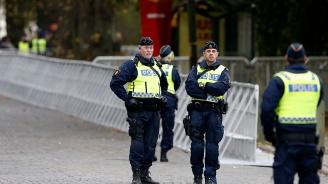 Убиха сръбски мафиот в Стокхолм пред очите на неговите жена и дете