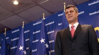 Косово тръгна към предсрочен парламентарен вот