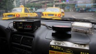 Мъж прегази приятелката си, а полицията го спипа с помощта на таксиметрова фирма