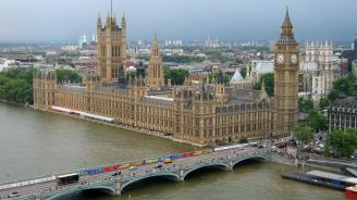 Нетната имиграция във Великобритания падна до най-ниското равнище от декември 2013 г.