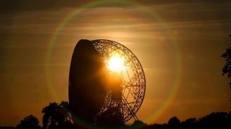 Астрономи: Получаваме повтарящи се радио сигнали от друга галактика