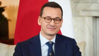 Полският премиер поиска постоянна база на НАТО в страната си