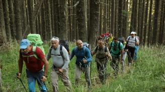 Президентът: Българските планини са не само безценен природен ресурс, но и част от нашата национална идентичност