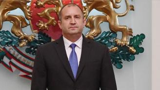 """Румен Радев: Държаватада проучи много внимателно инвеститорите вАЕЦ """"Белене"""""""