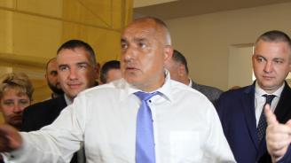 """Борисов ще присъства на откриването на златната мина """"Ада тепе"""""""