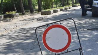 Временно променят движението в Добрич