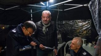 Новият филм на Стефан Командарев грабна две награди в Сараево още преди премиерата му в България
