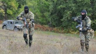 Сухопътните войски търсят близо 200 войници
