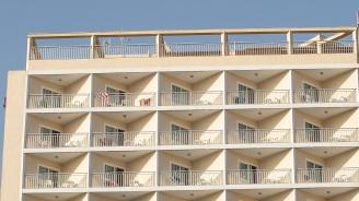 Британски войник падна от балкон в полски хотел и загина