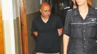 Гледат мярка на бизнесмен от Кувейт, обвинен за катастрофа с двама ранени