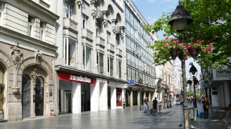 Повече от половината сърби подкрепят членството на страната в ЕС
