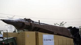 Иран каза, че разполага с ракети с висока точност, които все още не е показвал