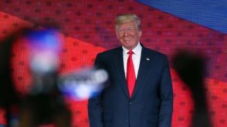 Тръмп обяви нови ответни търговски мерки срещу Китай