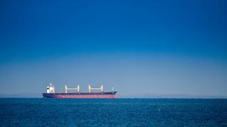 """Иранският петролен танкер """"Адриан Даря 1"""" се е пренасочил към Турция"""