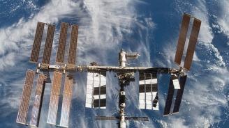 """Космическият кораб """"Союз МС-14"""" е в автоматичен режим"""
