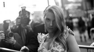 За втора година Скарлет Йохансон е най-скъпо платената актриса в света