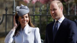 Авиокомпания изпратила празен самолет на 200 км, за да вземе принц Уилям