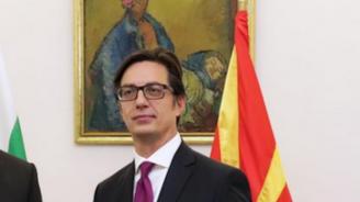 Пендаровски: Евроатлантическата интеграция - ключов фактор за стабилност на Западните Балкани