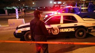 Мексикански журналист беше открит мъртъв в централната част на страната