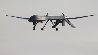 Израелски дрон падна над Бейрут, друг избухна във въздуха