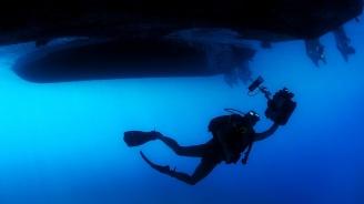 Учени обясниха появата на огромен резервоар с метан под океанското дъно