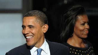 Кои песни слуша Барак Обама това лято?