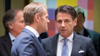 Италианският премиер Джузепе Конте предупреди колегите си от Г-7 за опасностите от протекционизма